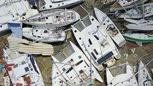 """Versicherer: """"Irma"""" könnte 50 Mrd. kosten"""