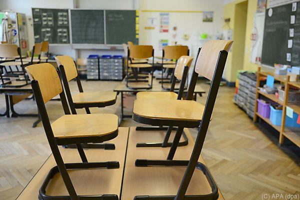 In Südtirol fehlen rund 200 Lehrkräfte