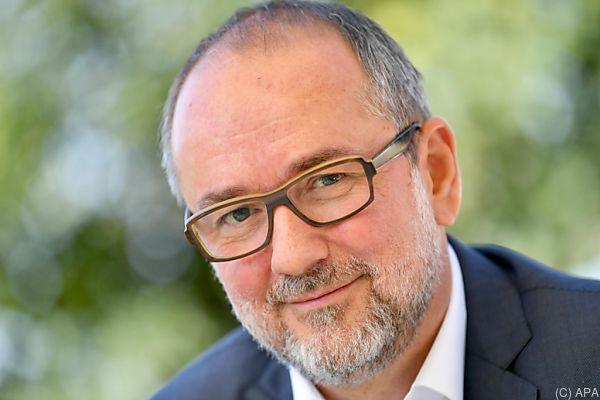 Kulturminister Thomas Drozda sieht eine Menge Synergiemöglichkeiten
