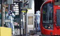 Zweite Festnahmenach U-Bahn-Attentat