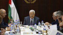 Hamas will Verwaltung im Gazastreifen auflösen