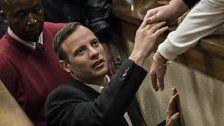 Oscar Pistorius muss erneut vor Gericht