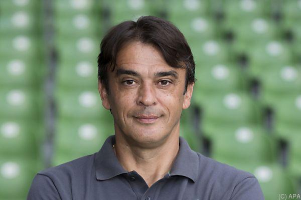 Damir Buric wechselt in die 2. deutsche Bundesliga