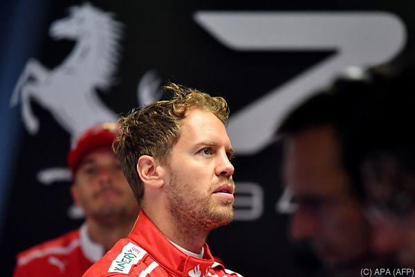 Der Ferrari-Star peilt auf dem Stadtkurs den fünften Sieg an
