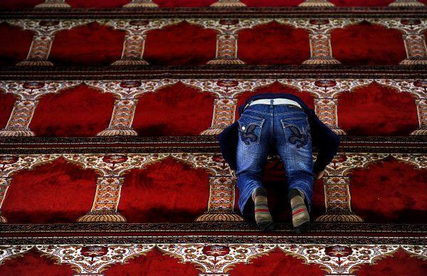 Die Islamische Glaubensgemeinschaft in Östereich hat für Freitag zur Bildung einer Menschenkette aufgerufen.