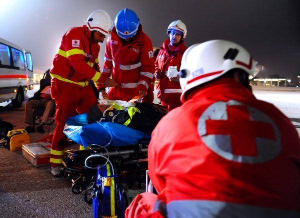 Für den Wiener kam bei dem Unfall im Burgenland jede Hilfe zu spät