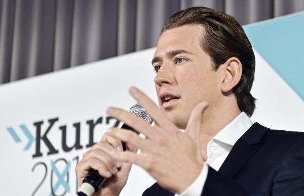 ÖVP und SPÖ befinden sich mitten im Nationalratswahlkampf.