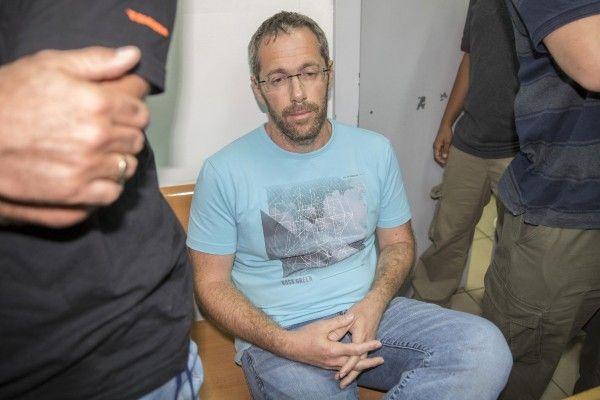 Der SPÖ-Berater Tal Silberstein wurde in Israel festgenommen