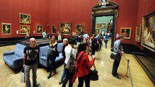 Lange Nacht der Museen: 64 in Wien zu besichtigen