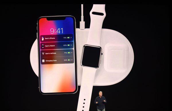 Apple hat am Dienstag seine neuen Produkte vorgestellt.
