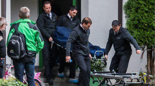 Tatort nach erweitertem Suizid schockiert: Das weiß die Polizei