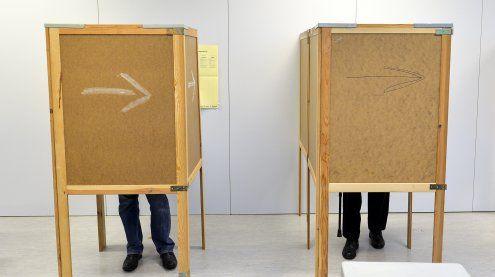 Fahrplan der Nationalratswahl: Zeiten & Stationen im Überblick