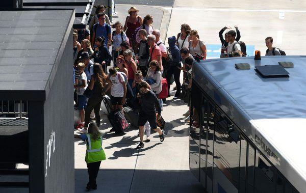 6,5 Prozent mehr Passagiere bei Flughafen-Wien-Gruppe