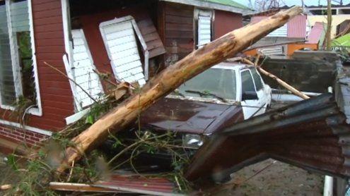 "Hurrikan ""Maria"": Schon über32 Todesopfer in der Karibik"