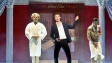 """I Am From Austria"" im Wiener Raimund Theater"