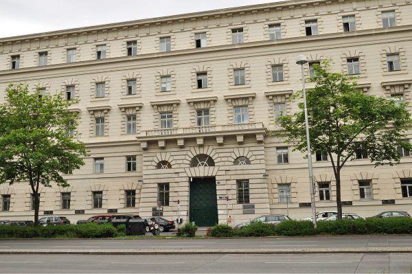 Das am Wiener Straflandesgericht gefällt Urteil ist bereits rechtskräftig.