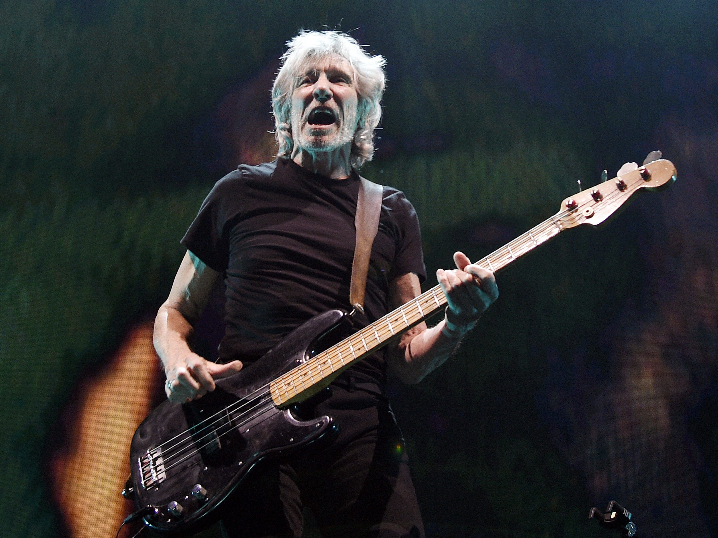 Pink Floyd-Legende Roger Waters gastiert in Wien