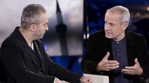Peter Pilz im TV-Talk: 'Ich lasse mich nicht als Lügner bezeichnen'
