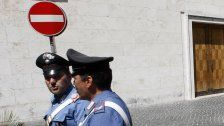 Italiener sammelt 765 Strafzettel