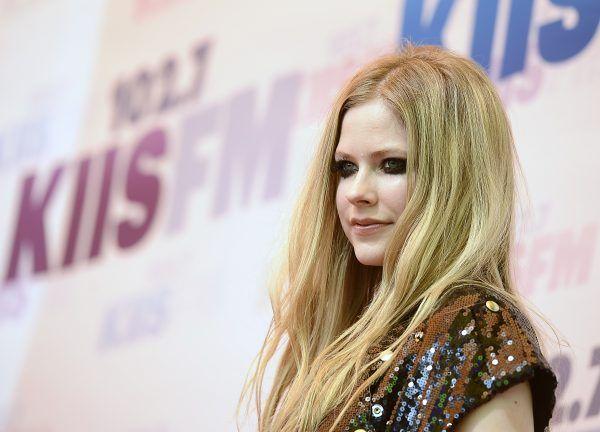 """Die Sängerin führt die Liste der """"gefährlichsten"""" Prominenten im Netz an."""