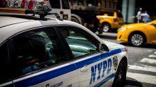 US-Polizisten erschossen gehörlosen Mann