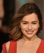 Blond wie Khaleesi – Emilia Clarkes neue Frisur