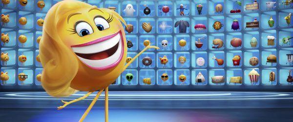 """35 Jahre nach der Erfindung gibt es sogar einen """"Emoji Movie""""."""
