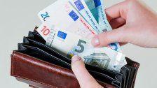 Reallöhne in Österreich stagnieren seit 2010