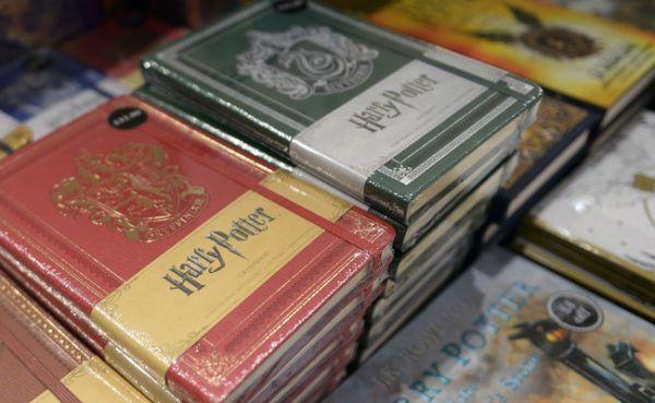 Im Herbst erscheinen zwei neue Harry Potter-Bücher.