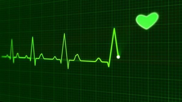 Die Sterblichkeitsrate bei Herzerkrankungen in Wien könnte wieder ansteigen.
