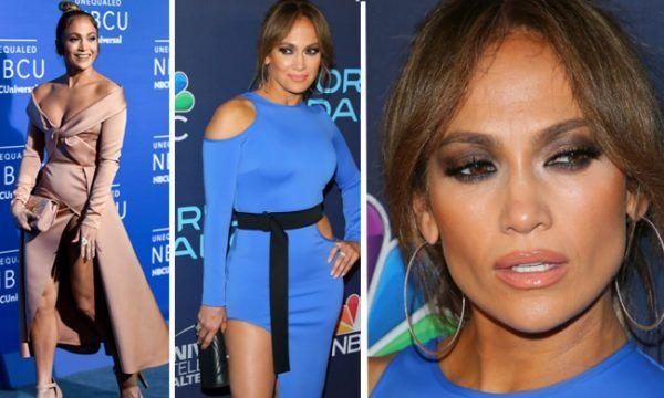 Jennifer Lopez weiß sich in Szene zu setzen.