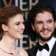 """Game of Thrones"" Stars angeblich verlobt"