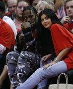 Kylie Jenner (20) nach Blitz-Beziehung schwanger?