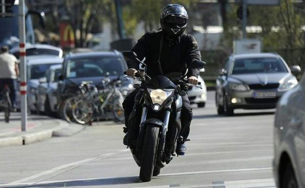 Wiener Biker bei Motorradunfall in der Steiermark schwer verletzt