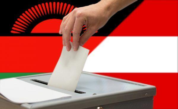 Unter anderem Malawi erlaubt es allen im Land wohnhaften Menschen, an Wahlen teilzunehmen. In Österreich wären das 1,1 Millionen Wähler mehr.