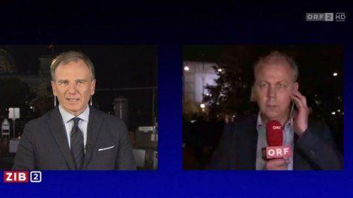 ORF: Pannen-Serie in der ZiB 2 - Armin Wolf entschuldigt sich