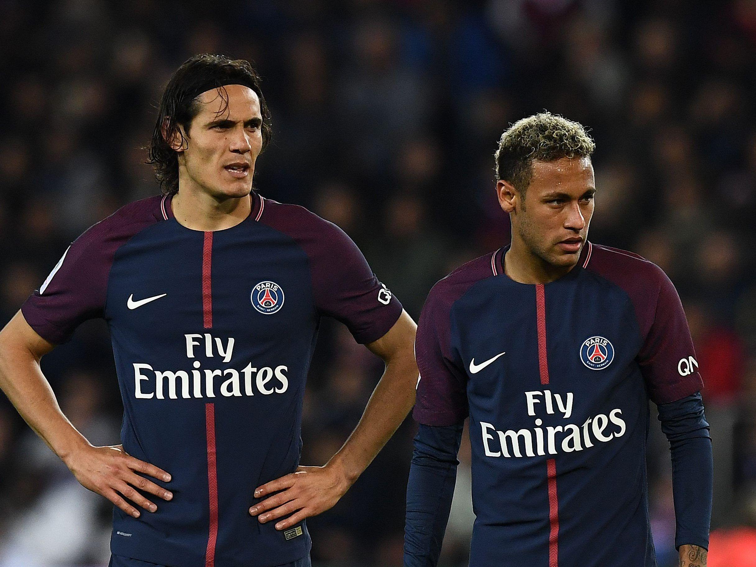 Paris St Germain Psg Gegen Bayern München Fcb Live Stream Tv