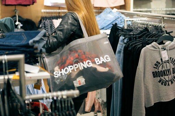 """Beim Woman Day am 7. Oktober 2017 heißt es wieder: """"Shop till you drop"""""""