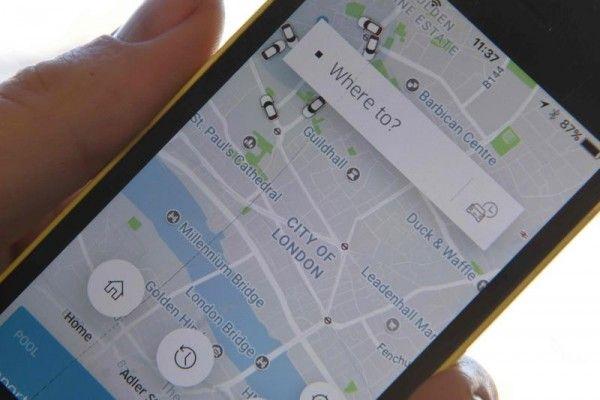 Die Betreiberlizenz des Fahrdienstes Uber wird nicht erneuert