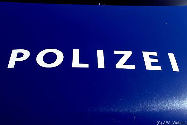 Ersterhebungen der Polizei laufen