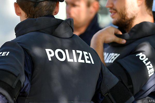 Laut Polizei war ein Streit um die Vorfahrt Auslöser der Tat