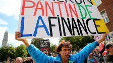 Streik droht weite Teile Frankreichs lahmzulegen