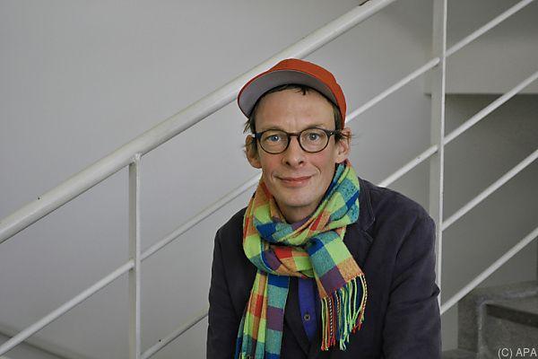 Tim Voss übernimmt das neue Künstlerhaus