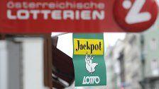 Lotto-Fünffachjackpot - Es warten 8,8 Mio. Euro