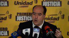 Sacharow-Preis geht an Opposition in Venezuela