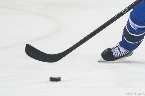Spannende Partien in der Champions Hockey League