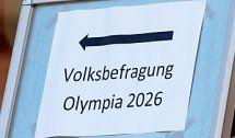 "Tirol sagt ""Nein"" zu Olympia-Bewerbung"