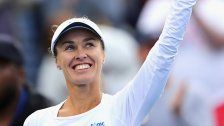 Tennis: Hingis kündigte Ende ihrer Karriere an