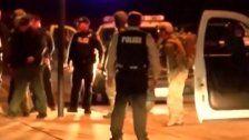 Texas: Student erschoss Polizisten auf Campus