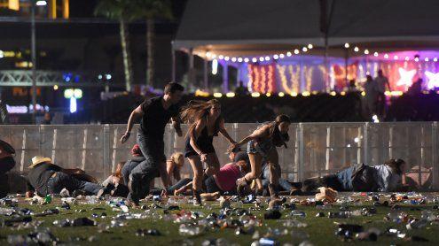 So detailliert plante der Todes-Schütze von Las Vegas seine Tat